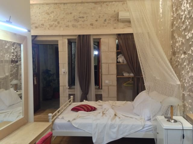 Barbara Studios - One of our Superior Rooms