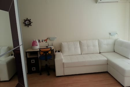 1 room appartment in Sunny Beach - Sunny Beach - Appartement