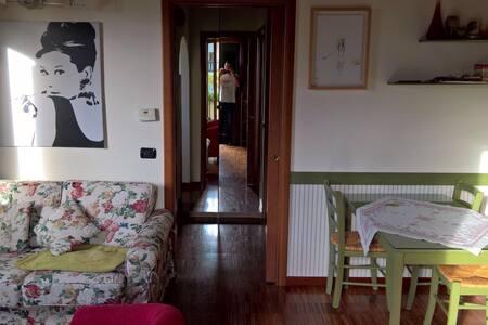 GROTTAFERRATA centro Appartamento - Grottaferrata - Apartamento