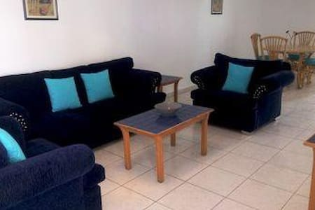 Delta Sharm HUGE 2 Bed Top Floor 103m2 + Balcony