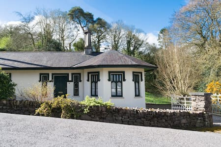 The Gate Lodge, Killinardrish, Carrigadrohid, Cork