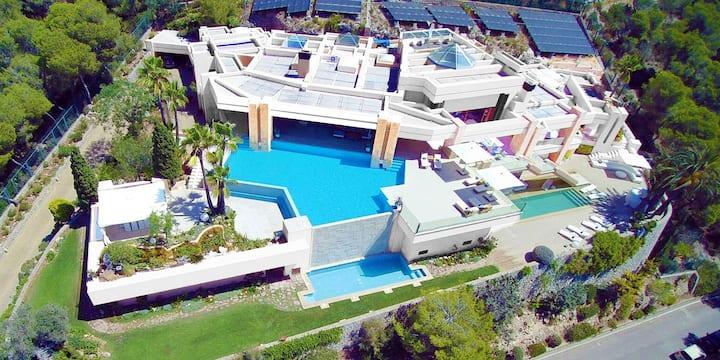 Mirage Ibiza