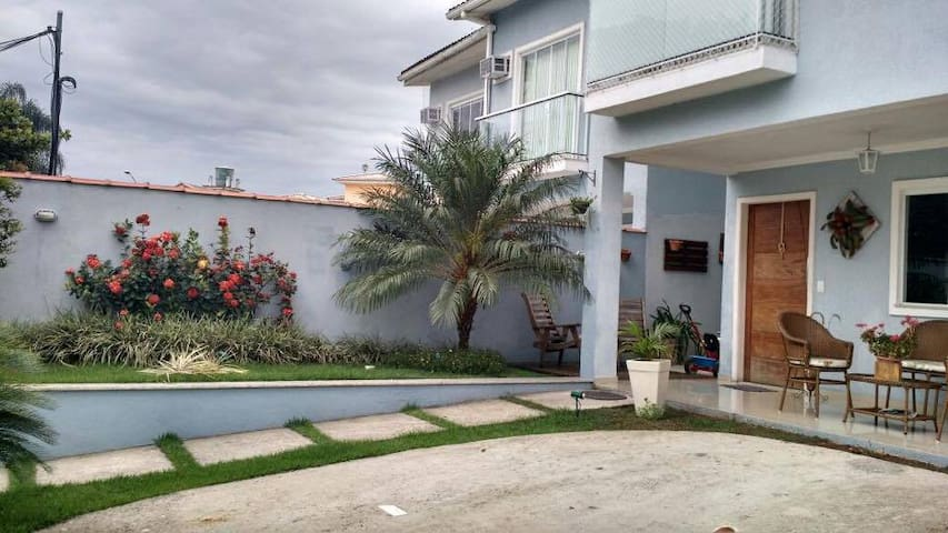 Guest House Ribeira