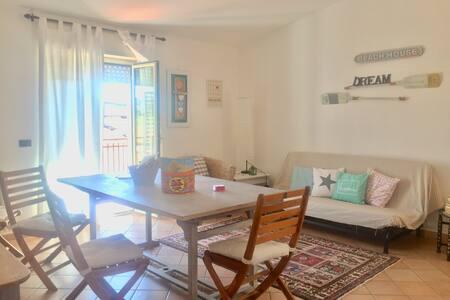 Delizioso appartamento a San Leone