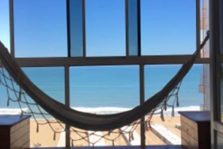 Departamento con excelente vista al mar