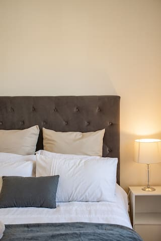 Your Room in Cape Town City center