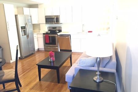Luxurious Downtown 2BR - New Haven - Apartment