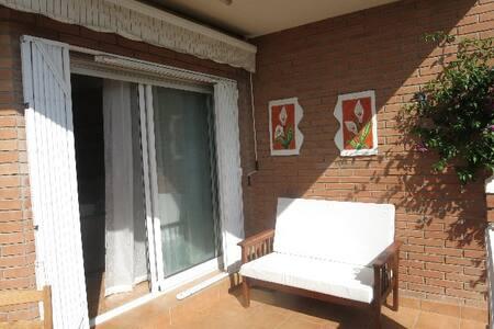 Fantástica casa ideal para familia o grupo - L'Hospitalet de l'Infant