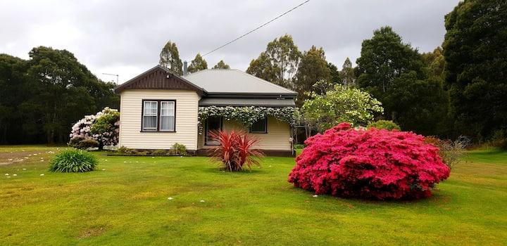 The Headmasters Cottage