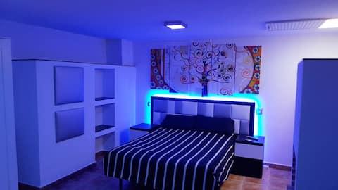 Ibiza Exkluzív apartman