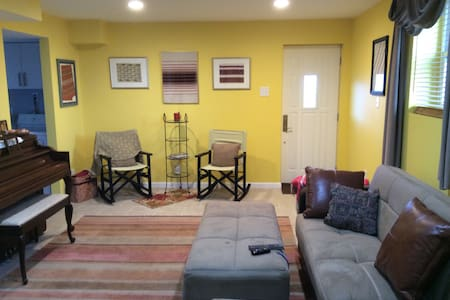 Cosy Apartment in Metropolitan DC - Elkridge