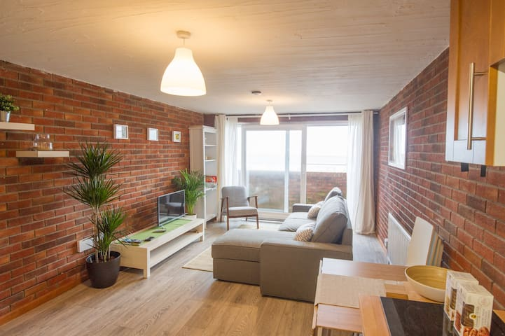 South Fistral View Apartment