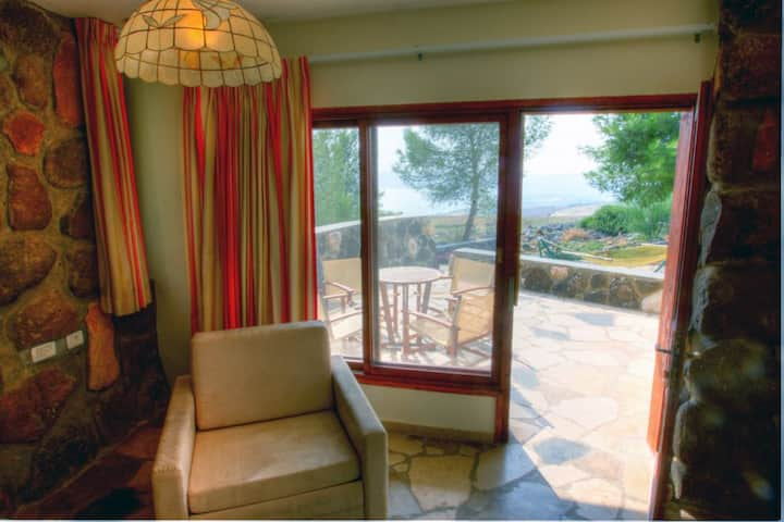 Vered Hagalil guest farm - Cottage