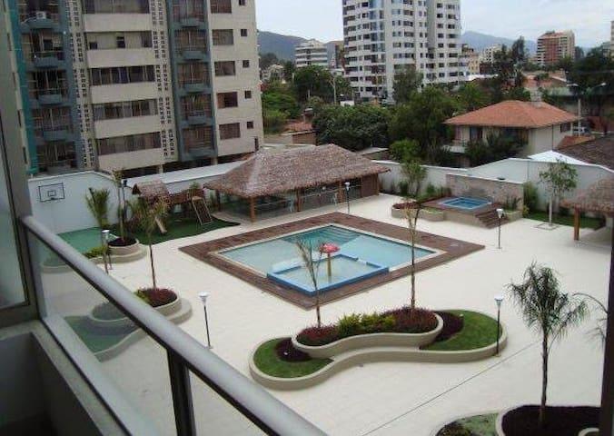 Moderno departamento en Cochabamba, Bolivia