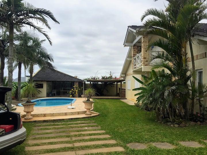 Casa de Praia em Itapeva - Torres