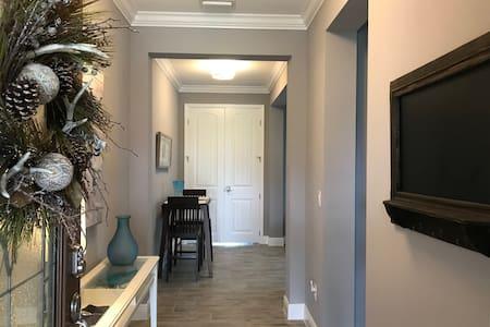Stunning Ocala resort home 90 day package