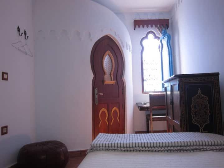 Casa Sabila Room Sara
