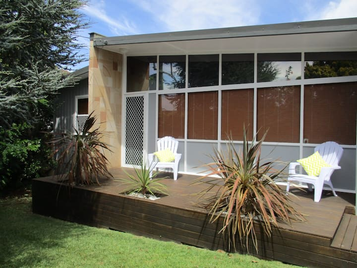 Periwinkle Cottage, Mollymook