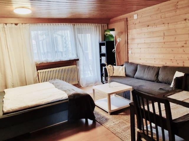 Ferienwohnung - ein heimeliges Juwel am Bodensee
