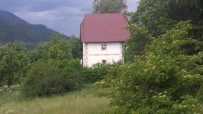 Turmchalet Perschlhof