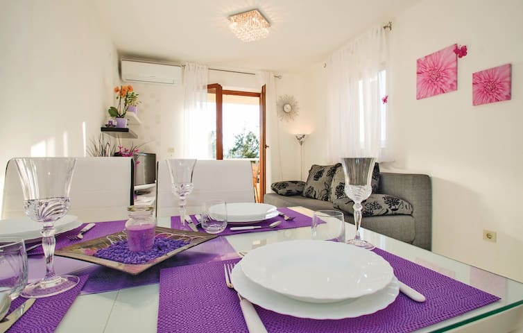 LOVELY APARTMENT IN QUIET LOCATION - Rabac