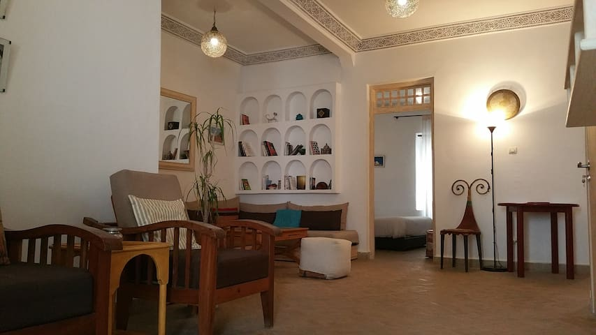 Bel appartement a louer