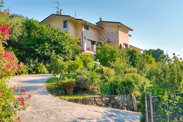 House Pietrasanta -Forte dei Marmi
