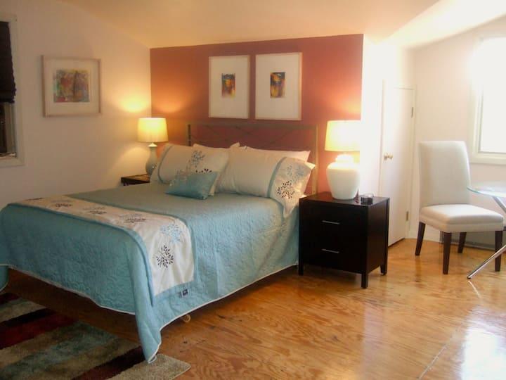 Margaret's Suite
