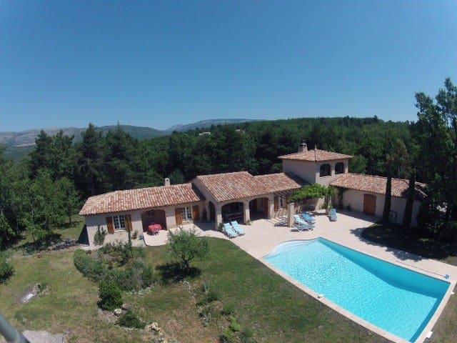 Villa idéale pour Golfeurs - Mons - Villa