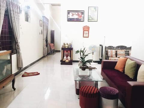 Inner Peace Homestay ( Included Meal)
