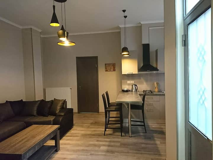 New apartment in Avlabari 'Marirati'