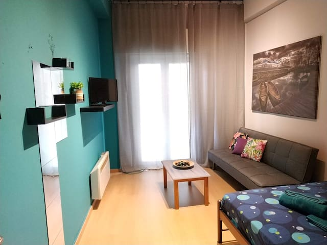 Renovated Apartment in the Heart of Ioannina