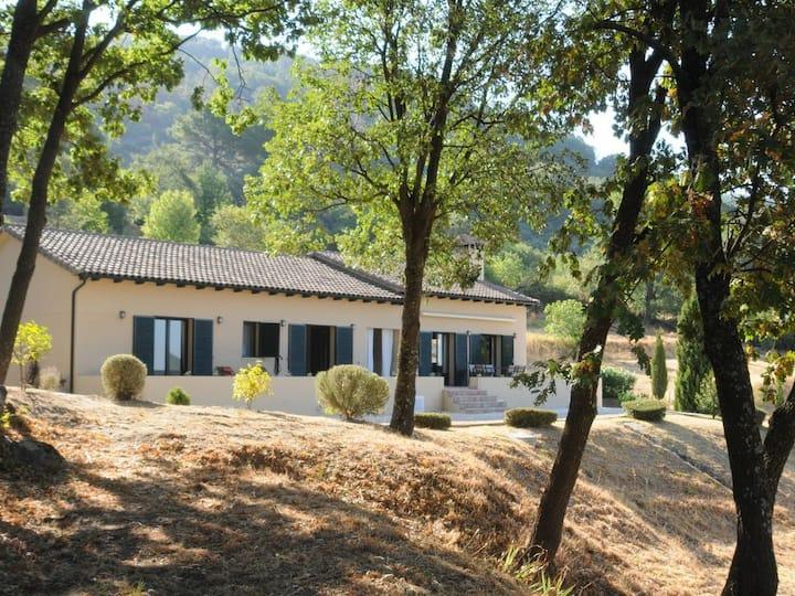 Espectacular casa  en Gredos(Santa Cruz Del Valle)