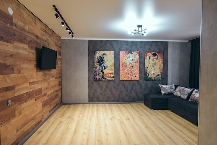 Лофт#1 апартаменты Premium