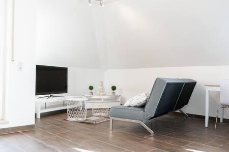 Appartement in Top-Lage von BF inkl. Balkon - BW18