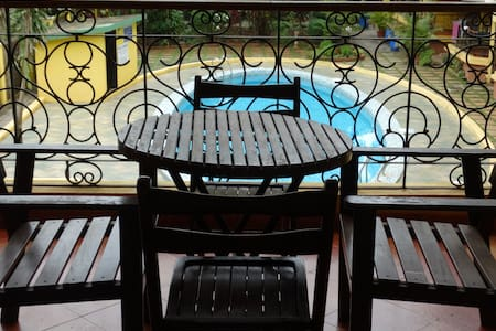 Premium One Bedroom Apartment-Arpora - Arpora