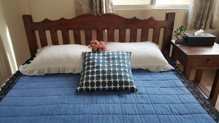 106호-Cozy wide Residence, Korean Product Amenities