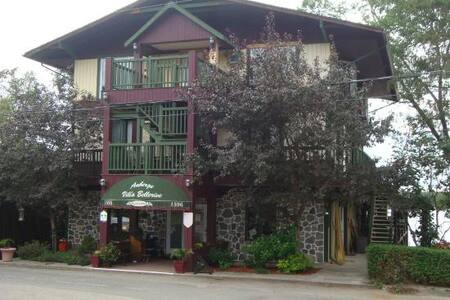 Auberge Villa Bellerive - Nominingue