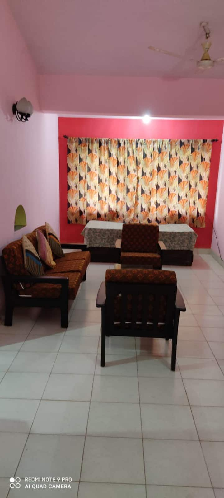 2BHK Fully Furnished Appartment
