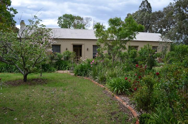 Bushy Park Country Garden Briagolong