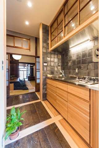 NEWOPEN/Akihabara5mins/10ppl/traditional JPN house