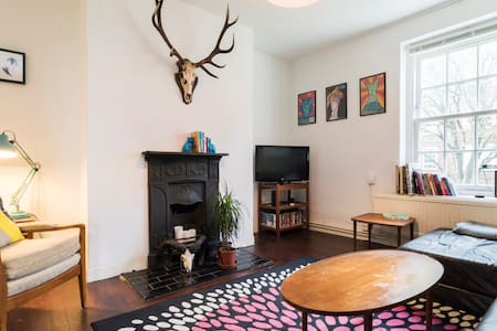 2 bedroom - Shoreditch & B'way Mrkt