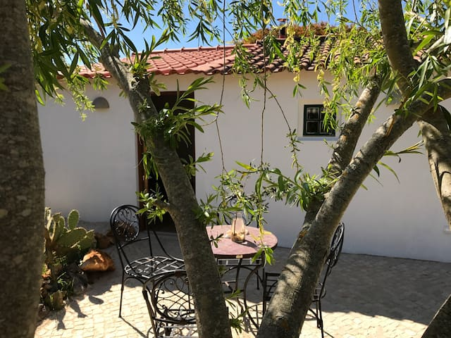 """Cottage """"two"""" of Casa Joia. - Lagos - Casa"""