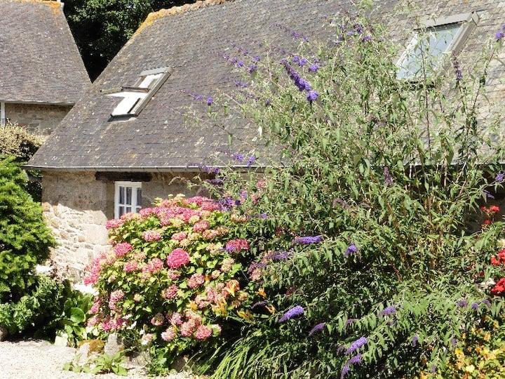 Bakery: Cosy gite au Camping Le Bois Coudrais