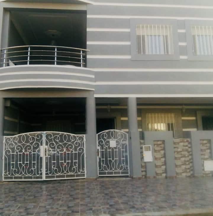 Maison familiale individuelle à Saidia maroc
