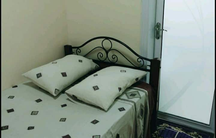 Comfortable and budget friendly