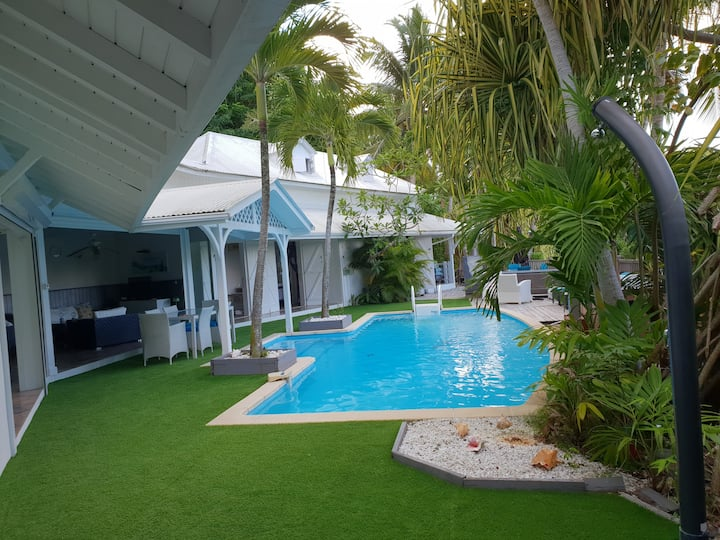 Oasis Villa