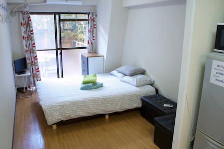 Cozy apartment near Shinjuku - Nakano-ku