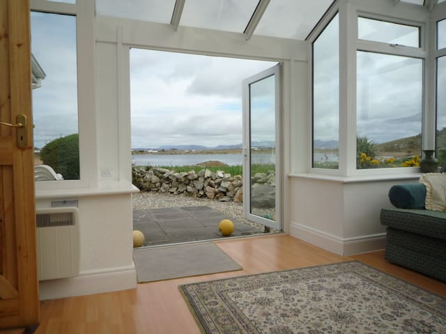 Ballyconneely Holiday Cottage No.5