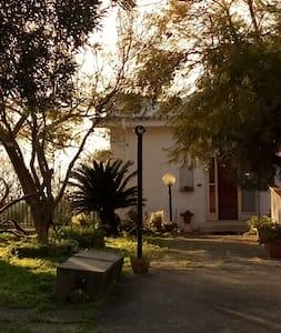 Deliziosa casa autonoma  natura, kite e relax
